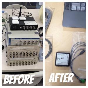 EEG pasif aktif