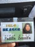 Fadilla Zennifa